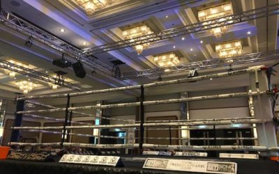 Kynoch Boxing Promotions Add Afternoon Boxing To Live Shows 2019.